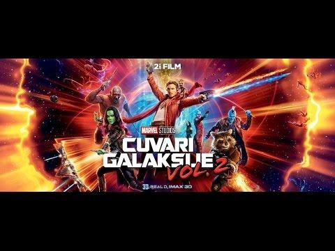 Čuvari galaksije 2