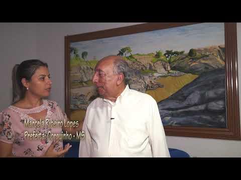EMENDAS PARLAMENTARES DO SENADOR PEDRO CHAVES (PRB) MS.