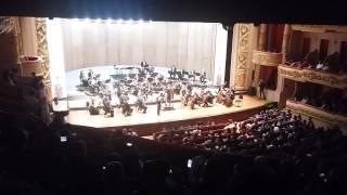 A UPP da Providência, em parceria com o Sistema FIRJAN, promoveu o passeio de 45 jovens da comunidade ao Teatro Municipal do Rio de Janeiro. O evento foi rea...