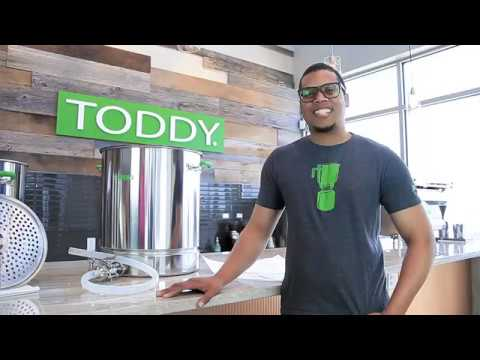 Introducing Toddy® Cold Brew System - Pro Series