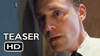 Nonton High Rise Official Teaser Trailer  1  2016  Tom Hiddleston Thriller Movie Hd Film Subtitle Indonesia Streaming Movie Download
