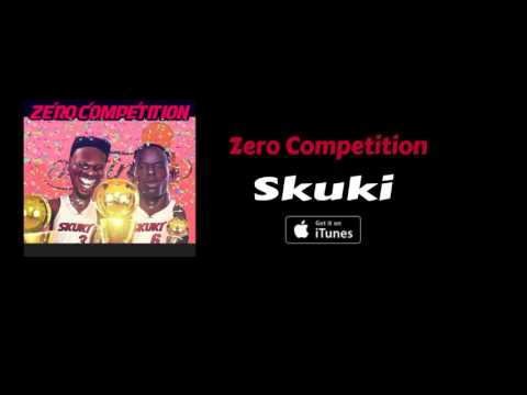 Zero Competition - Skuki (Official Audio)