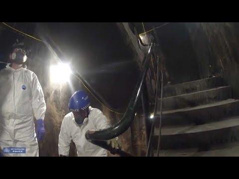 Ψάχνουν για DNAστον Πύργο Γκρένφελ ένα μήνα μετά την πυρκαγιά