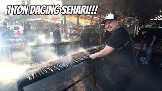 Video GILA!!! HABIS 1 TON DAGING DALAM SEHARI!!! MP3, 3GP, MP4, WEBM, AVI, FLV Juni 2019