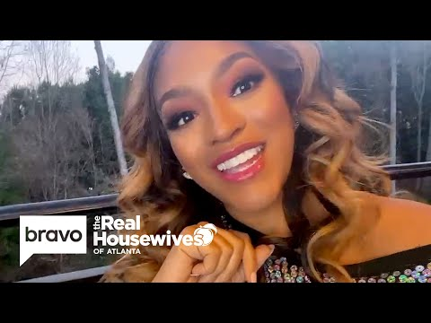 Everything You Need to Know About Atlanta's Newest 'Wife Drew Sidora   RHOA