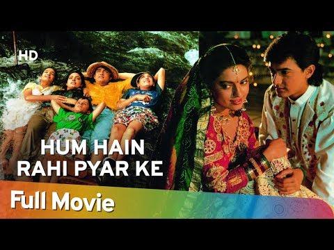Hum Hai Rahi Pyar Ke (HD) | Aamir Khan | Juhi Chawla | Kunal Khemu | Bollywood Comedy Movie