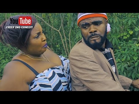 Chief Imo Comedy || Ama Jk Junction Chief Imo Onye-owa || Okwu Na Uka Episode 48