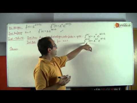 Ableitungen -Lösung 1