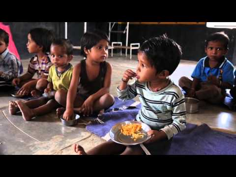 Documentry On Food Fortification Video