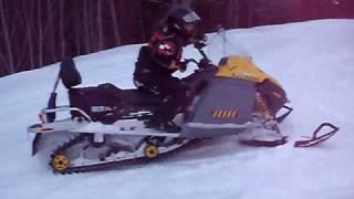 8. ski-doo tundra
