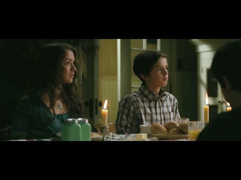 The Spiderwick Chronicles (2008) Official Trailer
