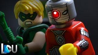 Video LEGO Suicide Squad: Deadshot MP3, 3GP, MP4, WEBM, AVI, FLV Mei 2018