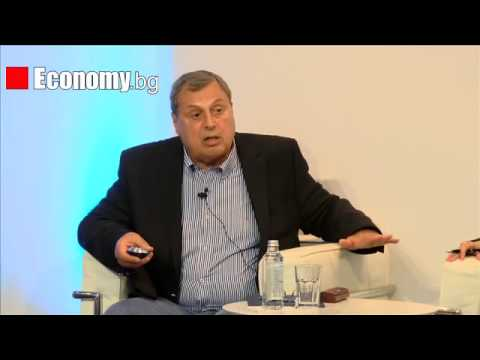Дискусия за връзката между бизнеса и образованието - част 1