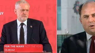 Video Geremy Corbyn's Major Election Speech: Highlights at a Glance + Ben Wallace Comments (26May17) MP3, 3GP, MP4, WEBM, AVI, FLV Mei 2017