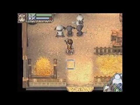 Rune Factory 3 : A Fantasy Harvest Moon Nintendo DS