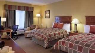 State College (PA) United States  City new picture : BEST WESTERN PLUS University Park Inn & Suites - State College, PA