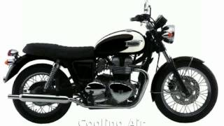 8. 2005 Triumph America Base -  Engine Specification [Motorcycle Specs]