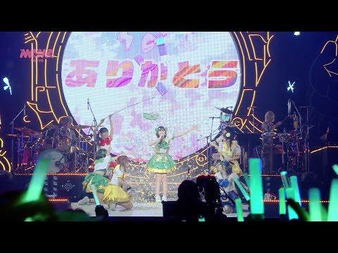 , title : 'でんぱ組.inc「絢爛マイユース」Live Movie(2019.1.7 at 日本武道館)'