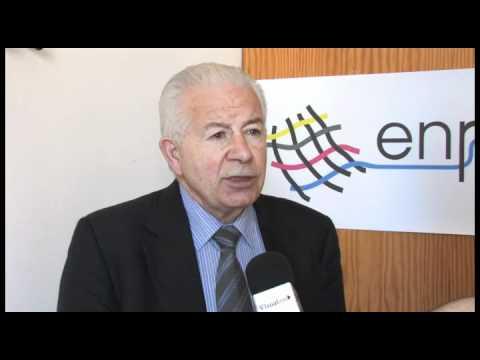 """Enrique Rico: """"El futuro está en la promoción de las empresas y los valores del emprendedor""""."""