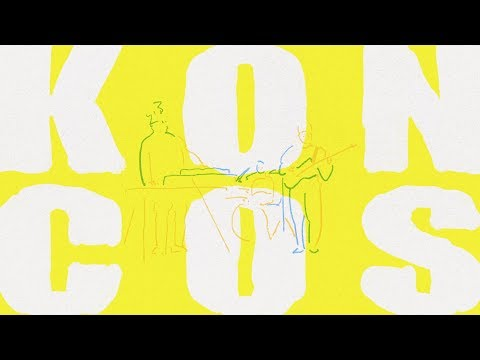 , title : 'KONCOS | The Starry Night (Official Music Video)'