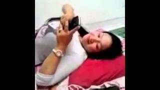 Rina Mulyani - Nonton Film Sendirian