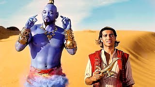 ALADDIN Trailer # 4 (NEW, 2019) Will Smith by Fresh Movie Trailers