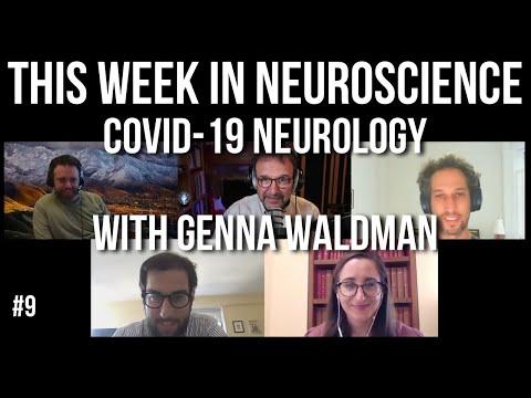 TWiN 9: COVID-19 neurology with Genna Waldman