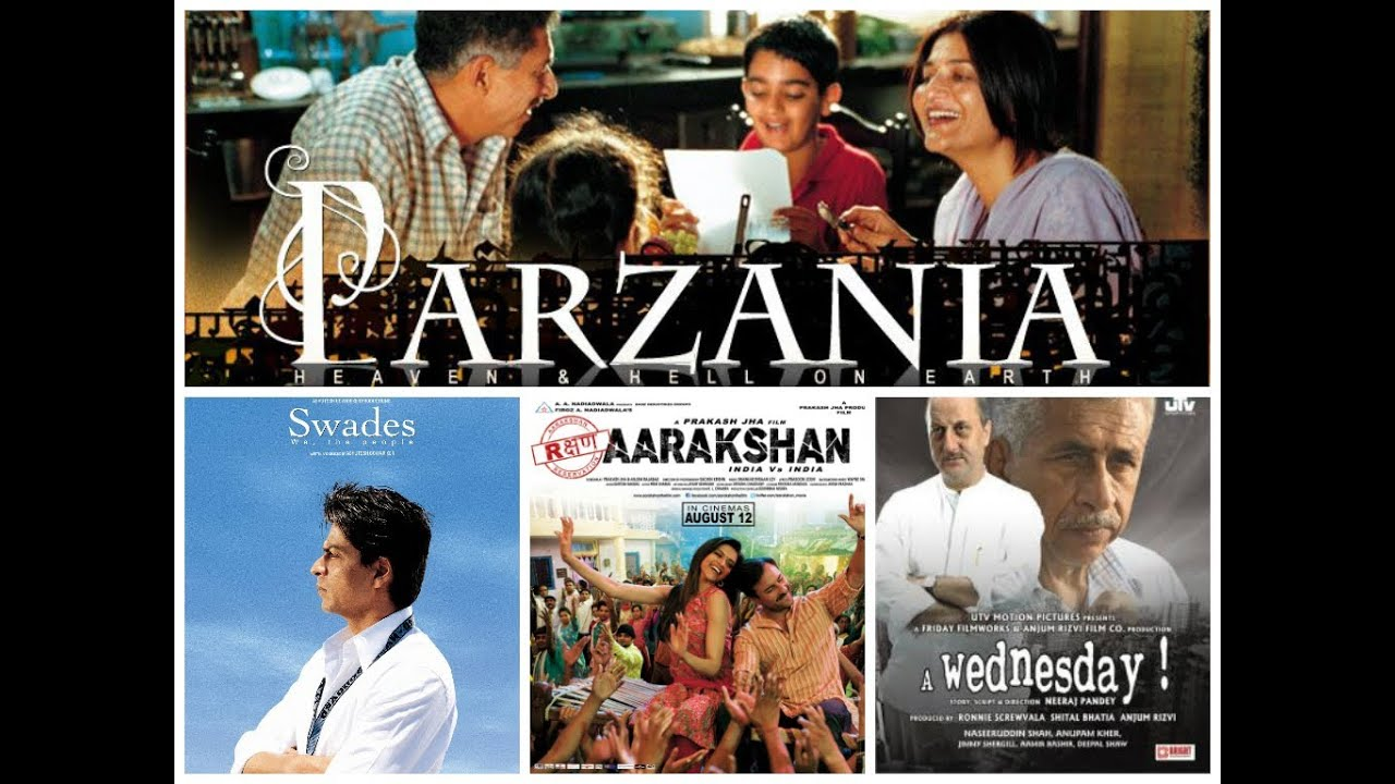 10 Bollywood Movies Every Indian Politician Must Watch