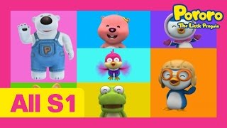 """Welcome to Pororo sing along show!! It's time to sing and dance with Pororo for 40minutes!! 1. Opening2. Rabbit Frog3. Good Morning4. Hide and Seek5. Playing with Numbers6. Rainbow7. Nauhghty Boy8. Good Child9. For Sure10. Ding Dong Dang11. Para Pam12. It's Alright13. Mommy pig, baby pig14. Lovely baby bear15. Ending🎥Wait, what?! You still haven't watched the Pororo Movie """"Porong Porong Rescue Mission""""?! https://www.youtube.com/watch?v=j7lcd9vjtog🎬To watch more Pororo's Animated shorts : https://www.youtube.com/playlist?list=PLif0g7abcI4fPQbiS4LDnno6Svsrc9Lit✨Pororo Season 5 is now on YouTube!! Click here : https://www.youtube.com/playlist?list=PLif0g7abcI4c9ZeaFh0y7856Byc96o9J_🎉Best show for kids and english learners!! Pororo English Show !!: https://www.youtube.com/playlist?list=PLif0g7abcI4eAXhzMK0uQ6pss9ipcOQMx✏️Let's learn color, number, weather with Pororo! Pororo Chant! https://www.youtube.com/playlist?list=PLif0g7abcI4fMDgaW9oNzaygz_fI8QsNf🎵Nursery Rhyme has story! : https://www.youtube.com/playlist?list=PLif0g7abcI4e_Ke1UFucJ1B_QEgaaahYc"""