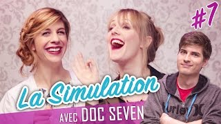 Video La Simulation (feat. DOC SEVEN, AUDREY PIRAULT) - Parlons peu... MP3, 3GP, MP4, WEBM, AVI, FLV September 2017