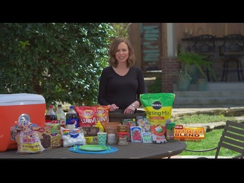 Dollar General - Summer Entertaining