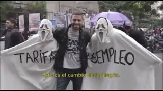 El creativo video de Ahora Buenos Aires