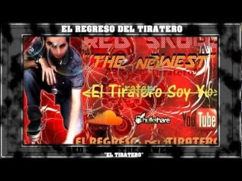 ESTRENO: El Tiratero Soy Yo - Red Skull ''The Newest''