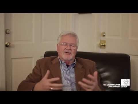 Pastor Dan Mitchell