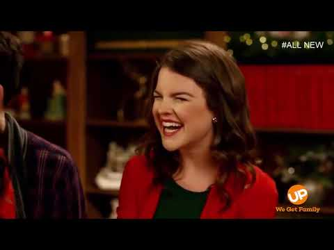 Northern Lights Of Christmas 2018  Hallmark Movie