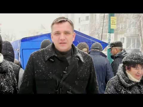 Юрій Павленко: Опозиційний блок примусить владу почути голос наших громадян