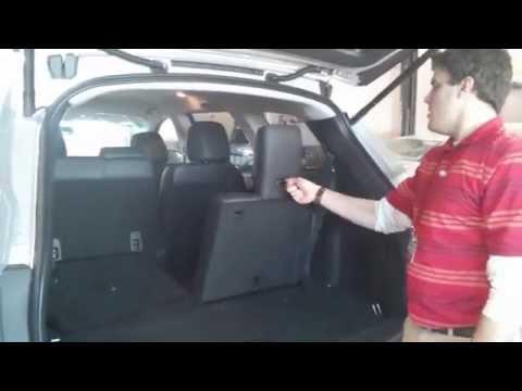 Nissan Pathfinder SL 4x4 Tech Package| Collins Nissan St. Catharines Niagara Region