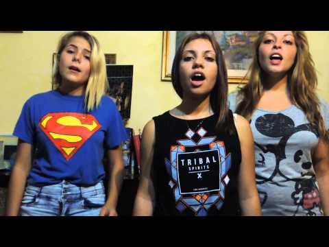 Video Cover A Thousand Years- Christina Perri - Flames download in MP3, 3GP, MP4, WEBM, AVI, FLV January 2017