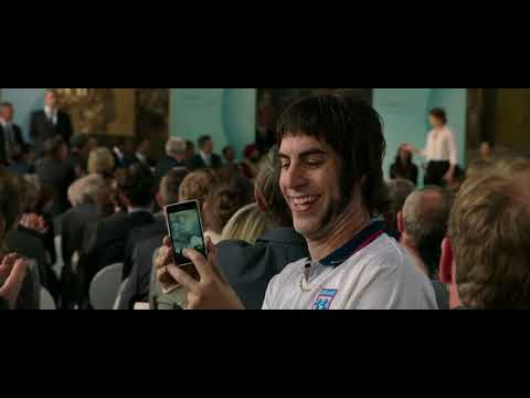 best funny scene of two brothers grimsby