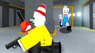 ROBLOX JERRY (Chapter 1)