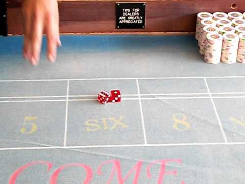 Learn How to Play Craps and Win Video Fun With Dice