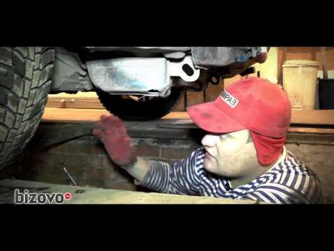 Хонда срв 1 замена масла акпп фото