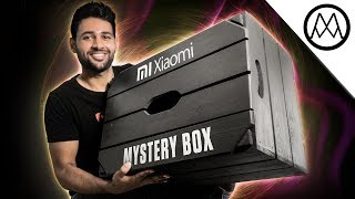 Mystery Unboxing from Xiaomi?