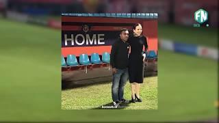 Download Video WOW RESMI !! TERENS PUHIRI GABUNG KE KLUB LIGA THAILAND THAI PORT FC MP3 3GP MP4