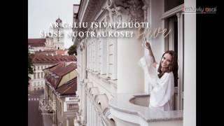 Anna Konderauskienė - 50 klausimų savo vestuvių fotografui (II dalis)