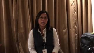 Pilgrimage Story - Jemi Mendoza