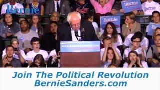 Johnston (IA) United States  city photos : Bernie Sanders For President 2016 Johnston, IA EW2 mp4