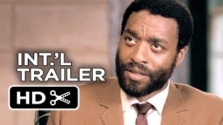 Nonton Half Of A Yellow Sun Official Uk Trailer  2014    Chiwetel Ejiofor Movie Hd Film Subtitle Indonesia Streaming Movie Download