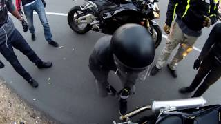 Video Crashing a Brand New R6 MP3, 3GP, MP4, WEBM, AVI, FLV Agustus 2017