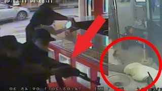 Narathiwat Thailand  city images : Narathiwat, Thailand Violent Robbery at Jewelery Store CCTV